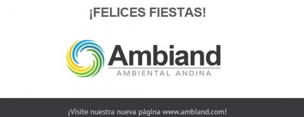 Felices Fiestas 2013 - Ambiand
